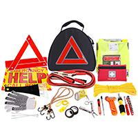 thrive roadside assistance kit