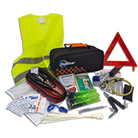The Best Car Emergency Kits | SafeWise